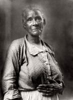 Old Mammy,  New Orleans (Arnold Genthe)